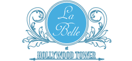 La Belle at Hollywood Tower logo